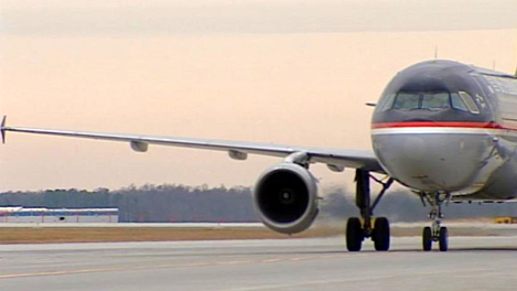 060710-US Airways plane