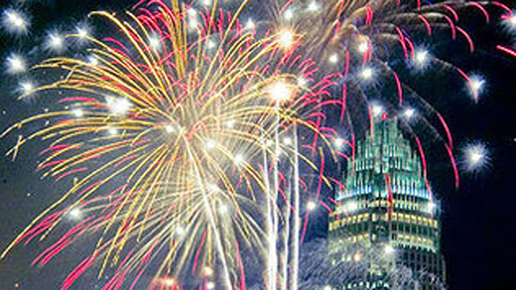 070411 charlotte fireworks observer photo