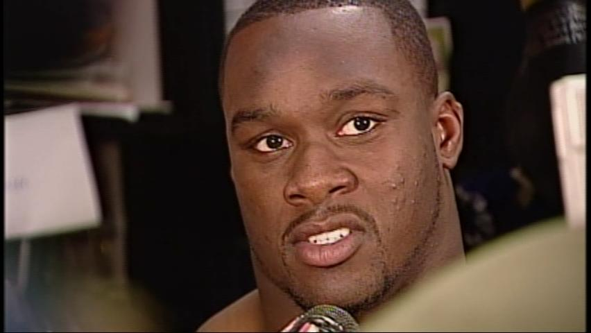 120709-Jon Beason Speaks