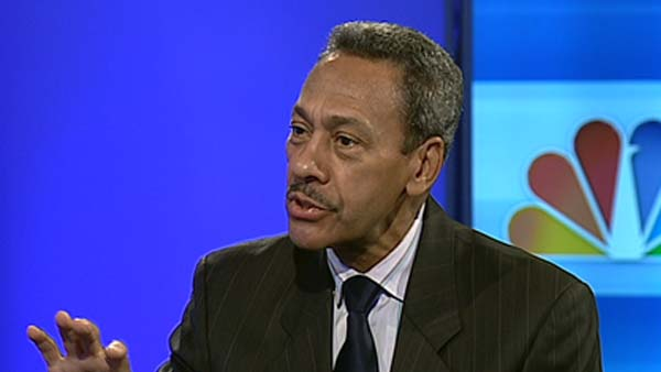 Double trouble for voters seeking Mel Watt's replacement
