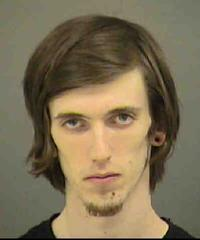 SAM DAVIS   Arrested: 01/24/2015   Charge Description: MISDEMEANOR LARCENY