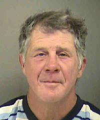 ROBERT BLOCK   Arrested: 04/16/2015   Charge Description: DV PROTECTIVE ORDER VIOL (M)