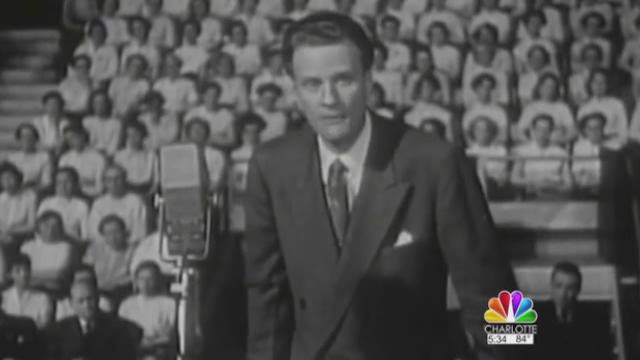 jm billy graham pkg