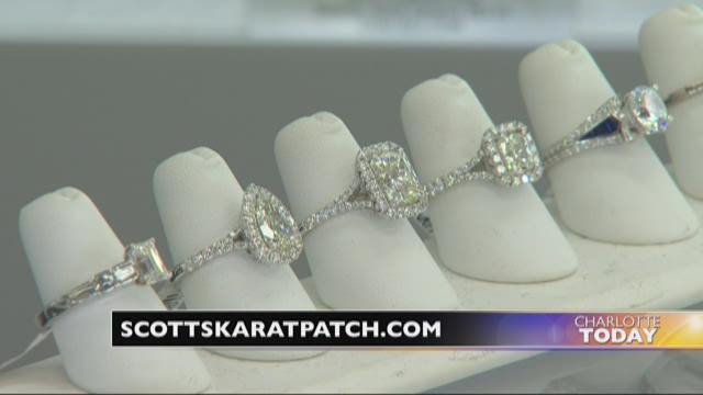Watch: Local jeweler helps customers find the perfect piece for every special moment