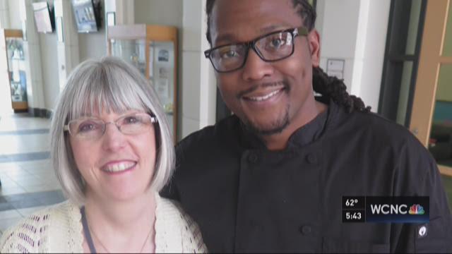 Dream Day: Veteran turns adversity into culinary masterpiece