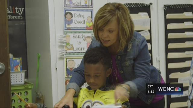 Dream Day: Devoted mom honored with special dream day