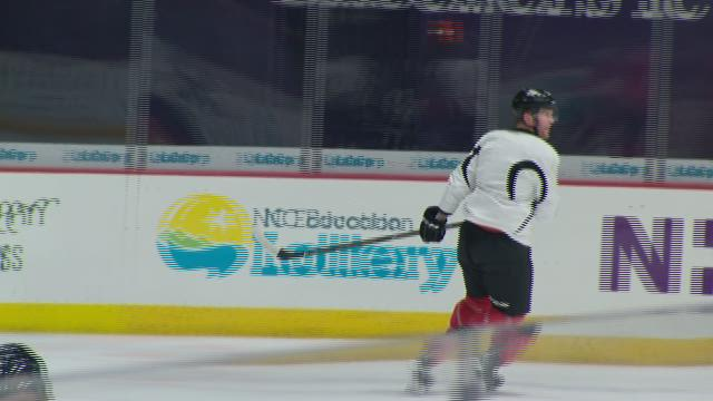 Checkers player battles Multiple Sclerosis
