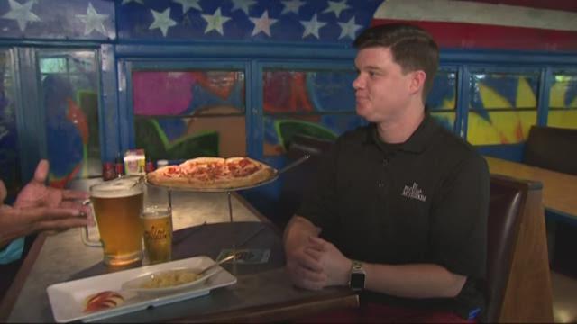 Pizza specials, kids deals and trivia night all at Mellow Mushroom