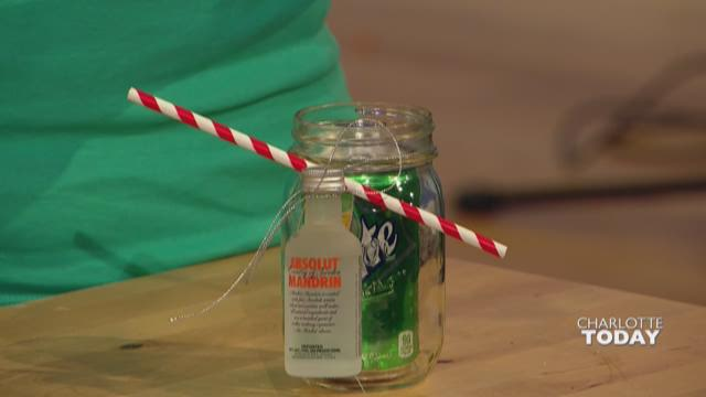 Great uses for Mason Jars!