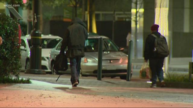 Another cold morning expected in the Carolinas