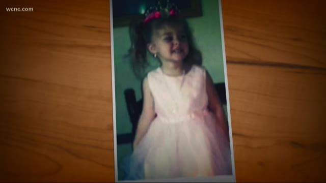 Search for missing 3-year-old NC Girl
