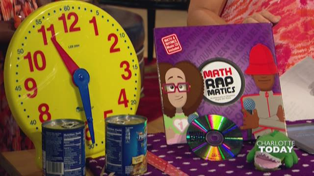 Bridge the Summer Learning Gap with Math