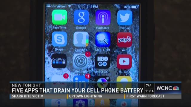 Consumer Alert: Tips to make your cell phone battery last ...