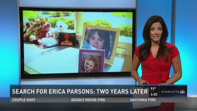 Vigil marks two-years since Parsons case began