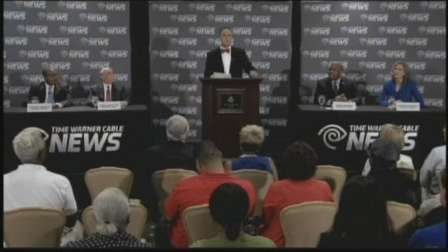 FlashPOINT | Charlotte mayoral race heats up