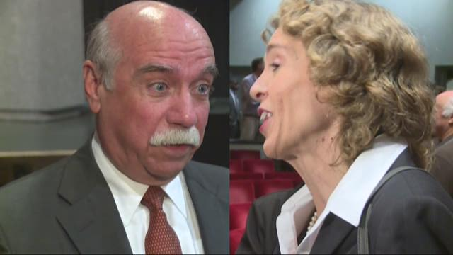 Voting for second mayoral primary is Tuesday