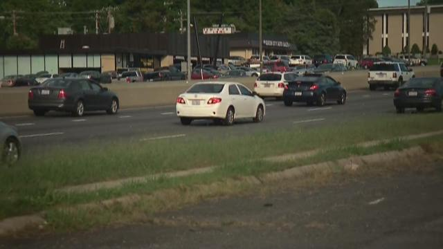 CMPD reveals top spots for speeders