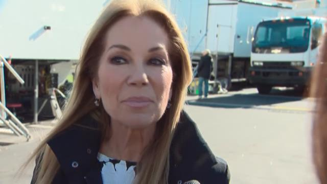 Kathie Lee Gifford shares details on her and Rev. Graham's special relationship